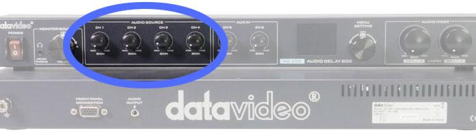 AD-200 - Datavideo Technologies Co