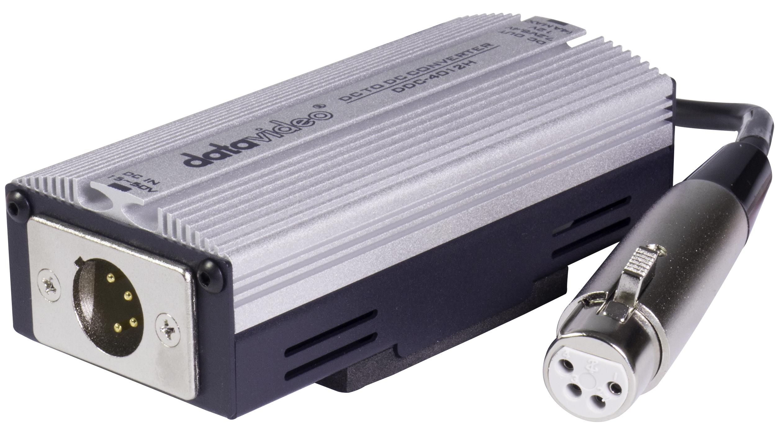 Datavideo DDC-4012H