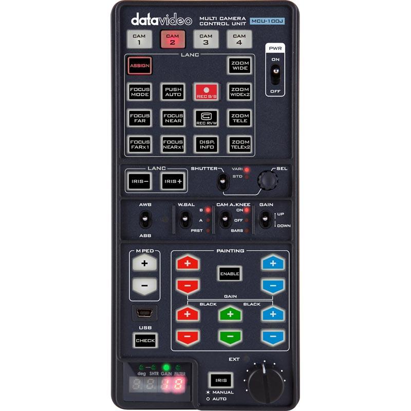 Datavideo MCU-100J