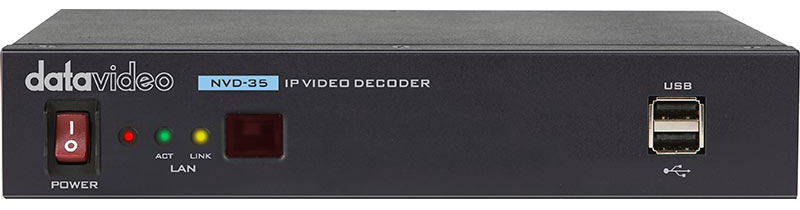 NVD-35 - Datavideo Technologies Co