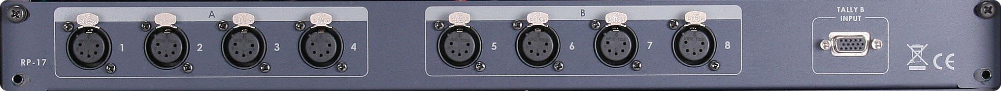 Datavideo RP-17