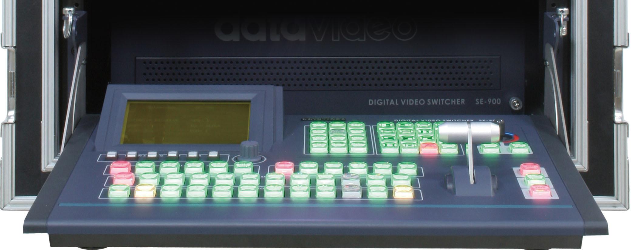 Datavideo RP-28