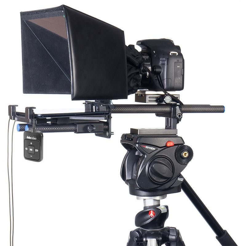 Datavideo TP-500B