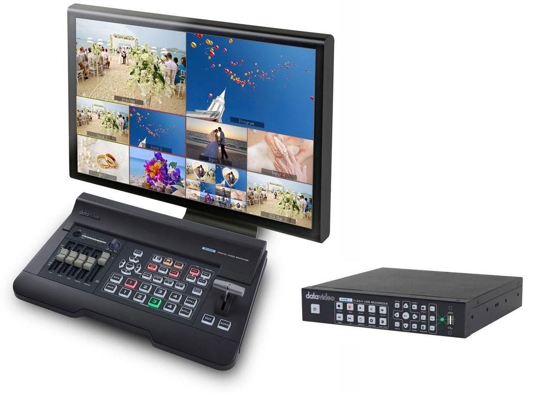 Datavideo SE-650R