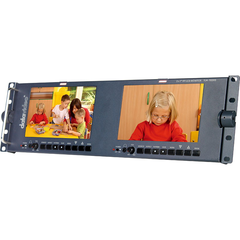 Datavideo TLM-702HD