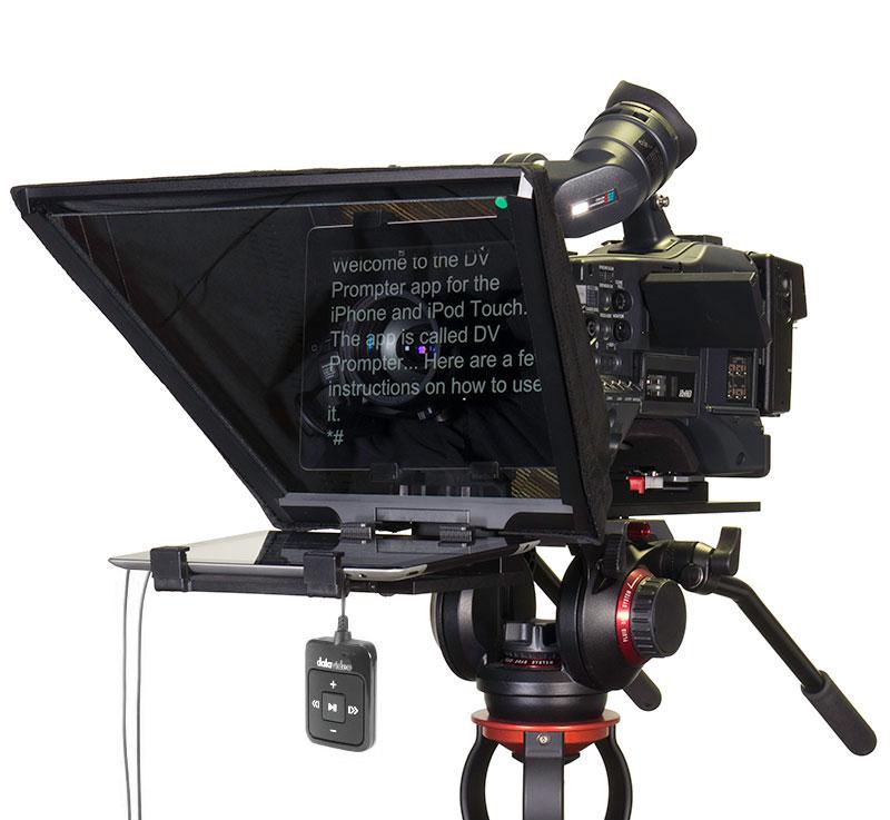 Datavideo TP-650