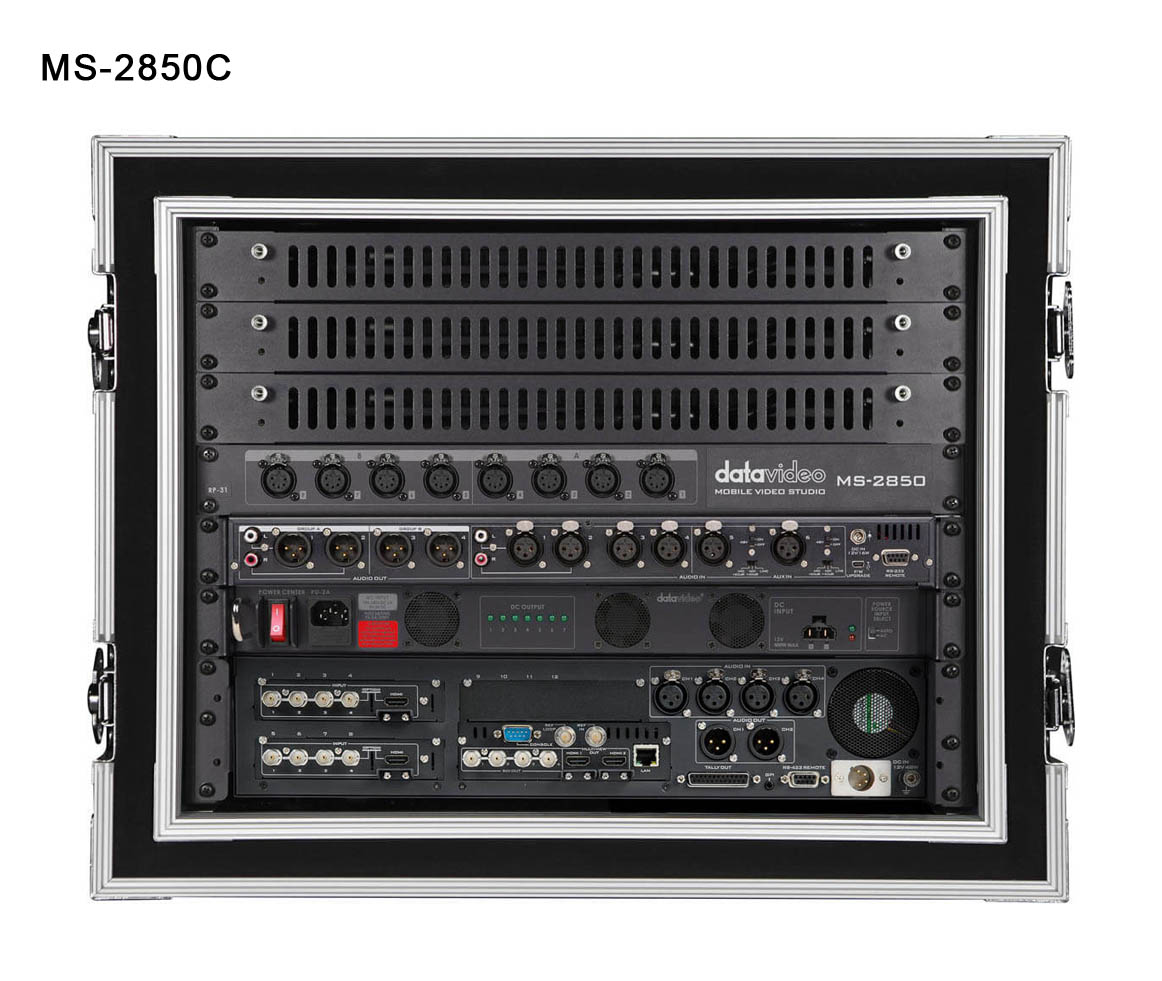Datavideo MS-2850