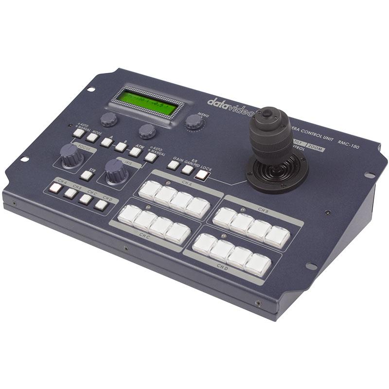 Datavideo KMU-100 Production Bundle
