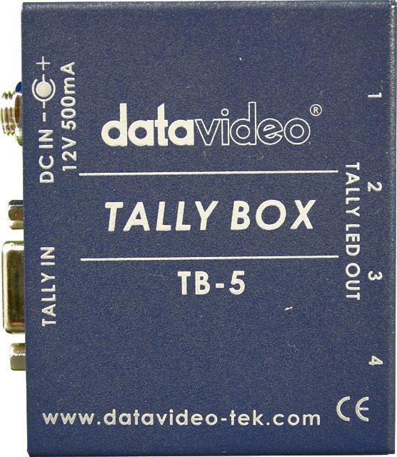 Datavideo TB-5