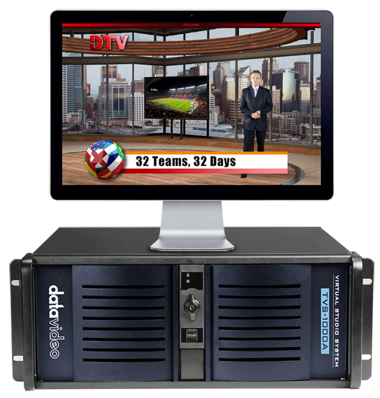 Datavideo TVS-1000A