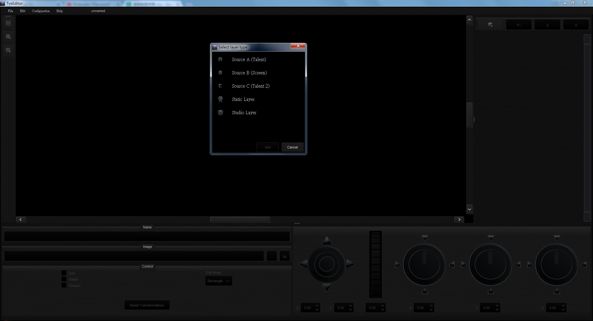 Virtualset Maker