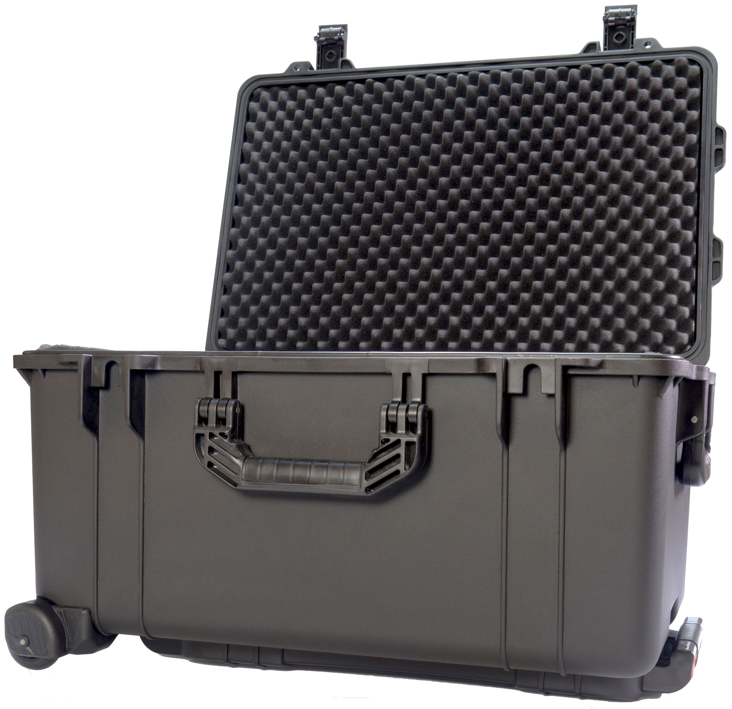 NEW datavideo BLD1601 (HS-1600T, three PTC-140T's and a sturdy rolling case for transport) - HC 800 open18022020055936