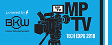 Motion Picture Television Technology Exposition